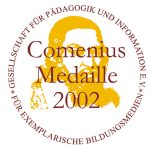 Comenius Medal 2002