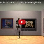 Professor Roentgen meets the Virtual Body