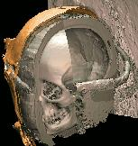 Mask of the Virtual Mummy
