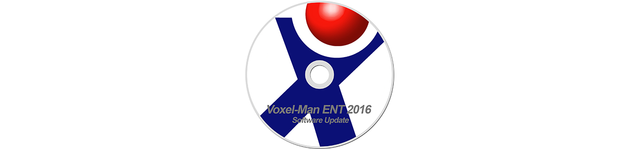 Voxel-Man ENT 2016 software update released